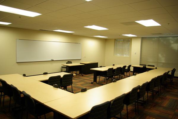 Uofp Classroom